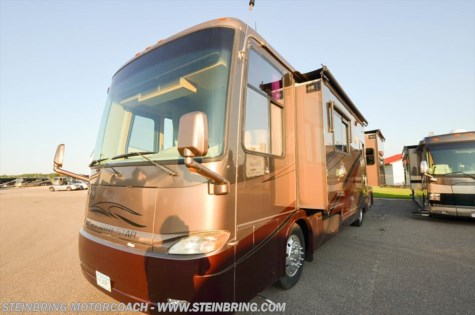 2007 Newmar Kountry Star  3624