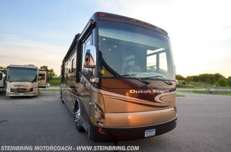 2007 Newmar Dutch Star  4023 LIMITED EDITION
