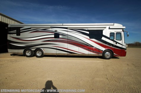 2011 Newmar Essex  4524 DEALER'S PERSONAL COACH