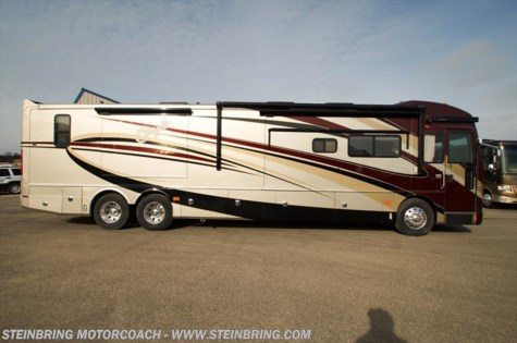 2007 American Coach American Eagle  42F BATH AND A HALF