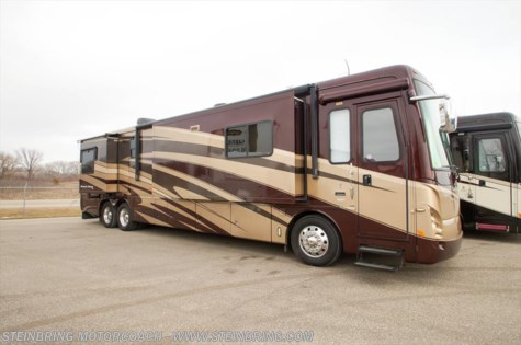 2007 Newmar Dutch Star  4304