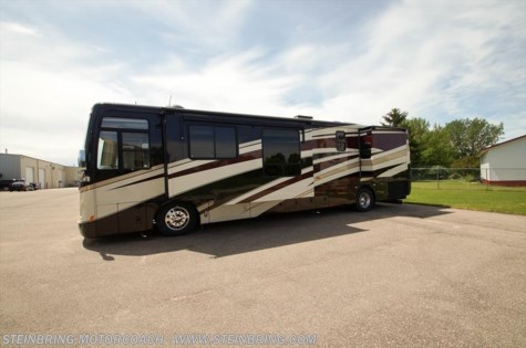 2008 Newmar Dutch Star  4023