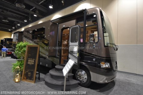 2018 Newmar Canyon Star  3911 WHEELCHAIR ACCESSIBLE