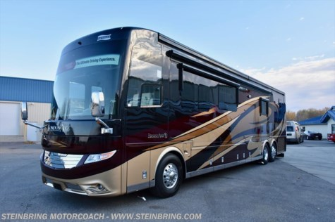 2018 Newmar London Aire  4553 BATH AND A HALF
