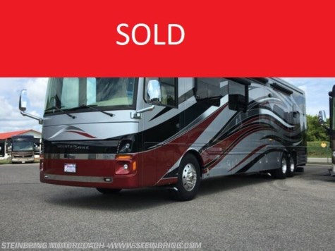 Used 2012 Newmar Mountain Aire 4336 BATH AND A HALF SOLD For Sale by Steinbring Motorcoach available in Garfield, Minnesota