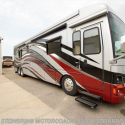 2012 Newmar Mountain Aire 4336 BATH AND A HALF  - Diesel Pusher Used  in Garfield MN For Sale by Steinbring Motorcoach call 877-880-8090 today for more info.