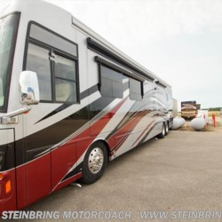Steinbring Motorcoach 2012 Mountain Aire 4336 BATH AND A HALF  Diesel Pusher by Newmar | Garfield, Minnesota