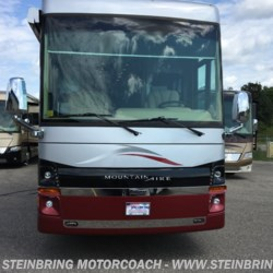Steinbring Motorcoach 2012 Mountain Aire 4336 BATH AND A HALF SOLD  Diesel Pusher by Newmar | Garfield, Minnesota