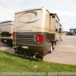 Steinbring Motorcoach 2006 Mountain Aire 4304  Diesel Pusher by Newmar | Garfield, Minnesota