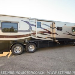 Steinbring Motorcoach 2005 Mountain Aire 4304  Diesel Pusher by Newmar | Garfield, Minnesota