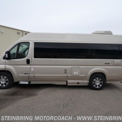 "2018 Roadtrek ZION XL 20' 9"" \""YOUR ONE PRICE ROADTREK/CARADO DEALER!\""  - Class B New  in Garfield MN For Sale by Steinbring Motorcoach call 877-880-8090 today for more info."