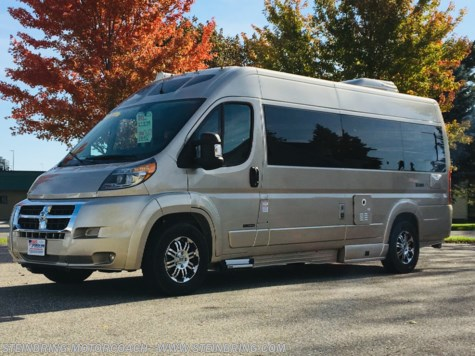 New 2018 Roadtrek ZION XL YEAR END CLOSEOUT SALE! SAVE! For Sale by Steinbring Motorcoach available in Garfield, Minnesota