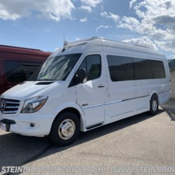 2018 Roadtrek CS-Adventurous REDUCED! YEAR END SALE! SAVE!  - Class B New  in Garfield MN For Sale by Steinbring Motorcoach call 877-880-8090 today for more info.