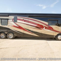 Used 2011 Newmar Mountain Aire 4314 For Sale by Steinbring Motorcoach available in Garfield, Minnesota