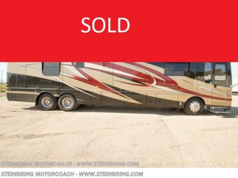 Used 2011 Newmar Mountain Aire 4314 SOLD For Sale by Steinbring Motorcoach available in Garfield, Minnesota