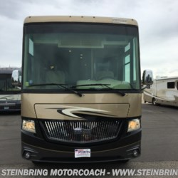 2015 Newmar Canyon Star 3920 TOY HAULER  - Toy Hauler Used  in Garfield MN For Sale by Steinbring Motorcoach call 877-880-8090 today for more info.