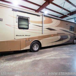Steinbring Motorcoach 2006 Dutch Star 4023 SOLD  Diesel Pusher by Newmar | Garfield, Minnesota