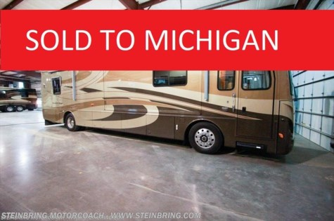 Used 2006 Newmar Dutch Star 4023 SOLD For Sale by Steinbring Motorcoach available in Garfield, Minnesota