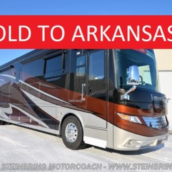 New 2018 Newmar London Aire 4553 BATH AND A HALF SOLD For Sale by Steinbring Motorcoach available in Garfield, Minnesota