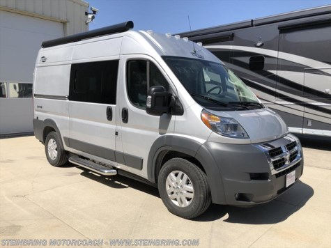 "New 2018 Carado Axion ""YOUR ONE PRICE ROADTREK/CARADO DEALER!\"" For Sale by Steinbring Motorcoach available in Garfield, Minnesota"