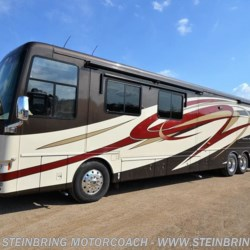 2012 Newmar Dutch Star 4342 MID BATH  - Diesel Pusher Used  in Garfield MN For Sale by Steinbring Motorcoach call 877-880-8090 today for more info.
