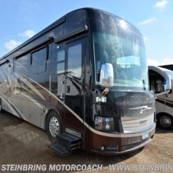 Used 2015 Newmar Mountain Aire 4553 BATH AND A HALF For Sale by Steinbring Motorcoach available in Garfield, Minnesota