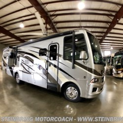 Steinbring Motorcoach 2019 Bay Star 3124 WITH SIDE BATH MODEL YEAR CLOSEOUT PRICING!  Class A by Newmar | Garfield, Minnesota