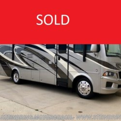 New 2019 Newmar Bay Star 3124 SOLD For Sale by Steinbring Motorcoach available in Garfield, Minnesota
