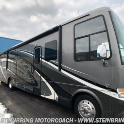 Steinbring Motorcoach 2019 Canyon Star 3911 HANDI CAP ACCESSIBLE YEAR END DISCOUNT! SAVE!  Class A by Newmar | Garfield, Minnesota