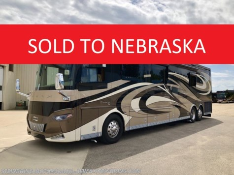 New 2019 Newmar Essex 4551 SOLD For Sale by Steinbring Motorcoach available in Garfield, Minnesota
