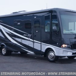 New 2019 Newmar Bay Star Sport 3008 For Sale by Steinbring Motorcoach available in Garfield, Minnesota