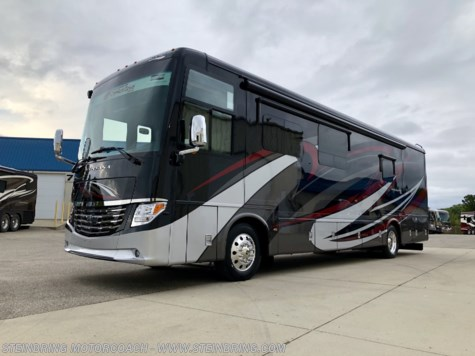 New 2019 Newmar Ventana 3709 For Sale by Steinbring Motorcoach available in Garfield, Minnesota