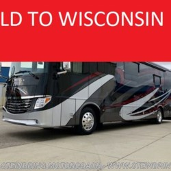 New 2019 Newmar Ventana 3709 BATH AND A HALF SOLD For Sale by Steinbring Motorcoach available in Garfield, Minnesota