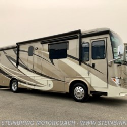 New 2019 Newmar Ventana 3407  FULL WALL SLIDE  2 POWER SLIDEOUTS For Sale by Steinbring Motorcoach available in Garfield, Minnesota