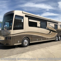 New 2019 Newmar Mountain Aire 4579 YEAR END DISCOUNT! CLOSEOUT PRICING! SAVE! For Sale by Steinbring Motorcoach available in Garfield, Minnesota