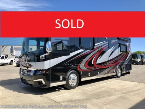 New 2019 Newmar New Aire 3345 SOLD For Sale by Steinbring Motorcoach available in Garfield, Minnesota