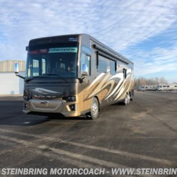 New 2019 Newmar Dutch Star 4369 FULL WALL  SLIDE YEAR END DISCOUNT! SAVE! For Sale by Steinbring Motorcoach available in Garfield, Minnesota