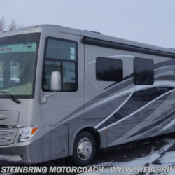 New 2019 Newmar Ventana LE 3709 BATH AND A HALF CLOSEOUT PRICING! For Sale by Steinbring Motorcoach available in Garfield, Minnesota