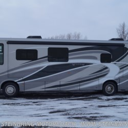 2019 Newmar Ventana LE 3709 BATH AND A HALF CLOSEOUT PRICING!  - Diesel Pusher New  in Garfield MN For Sale by Steinbring Motorcoach call 877-880-8090 today for more info.