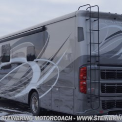Steinbring Motorcoach 2019 Ventana LE 3709 BATH AND A HALF CLOSEOUT PRICING!  Diesel Pusher by Newmar | Garfield, Minnesota