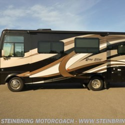 Used 2017 Newmar Bay Star Sport 2702 For Sale by Steinbring Motorcoach available in Garfield, Minnesota