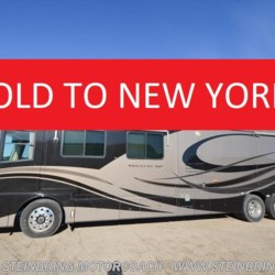 Used 2006 Newmar Mountain Aire 4304 SOLD For Sale by Steinbring Motorcoach available in Garfield, Minnesota