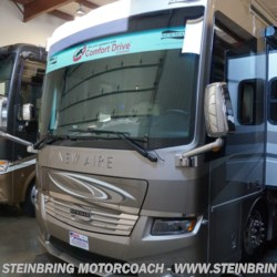2019 Newmar New Aire 3343 SOLD  - Diesel Pusher New  in Garfield MN For Sale by Steinbring Motorcoach call 877-880-8090 today for more info.