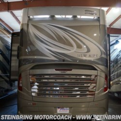 Steinbring Motorcoach 2019 New Aire 3343 SOLD  Diesel Pusher by Newmar | Garfield, Minnesota