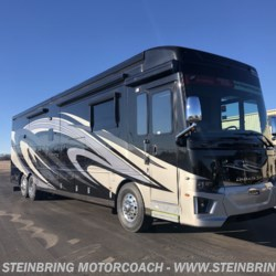New 2019 Newmar Dutch Star 4369 BATH AND A HALF YEAR END DISCOUNT! SAVE! For Sale by Steinbring Motorcoach available in Garfield, Minnesota