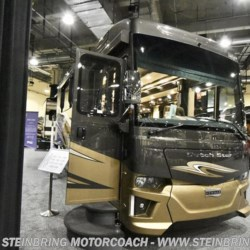 New 2019 Newmar Dutch Star 4018 For Sale by Steinbring Motorcoach available in Garfield, Minnesota
