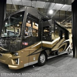 Steinbring Motorcoach 2019 Dutch Star 4018  Diesel Pusher by Newmar | Garfield, Minnesota