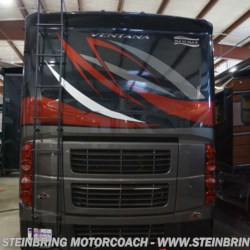Steinbring Motorcoach 2019 Ventana 4037 BATH AND A HALF CLOSEOUT PRICING!  Diesel Pusher by Newmar | Garfield, Minnesota