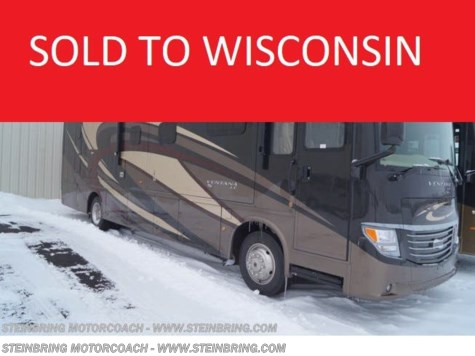 New 2019 Newmar Ventana LE 3709 SOLD For Sale by Steinbring Motorcoach available in Garfield, Minnesota