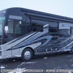 Steinbring Motorcoach 2019 Dutch Star 3736 BATH AND A HALF CLOSEOUT PRICING!  Diesel Pusher by Newmar | Garfield, Minnesota